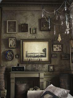 Natural Home with Hans Blomquist – Debi Treloar