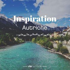 Collection d'idées et d'inspiration pour un voyage en Autriche