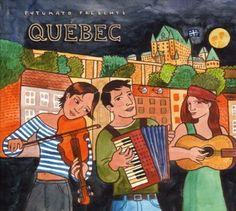 QUEBEC ~ Putumayo Presents, http://www.amazon.com/dp/B00187PNBU/ref=cm_sw_r_pi_dp_j6Ouqb07B2EJ0