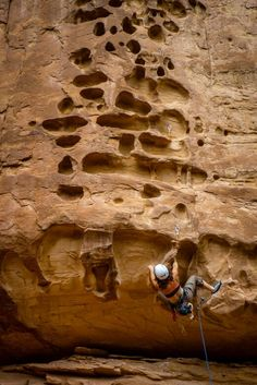 Pocket Rocket 5.10c, Day Canyon, Moab, Utah https://instagram.com/o.women.o/