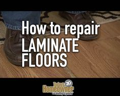 Great Free of Charge Laminate Flooring repair Ideas Homeowners value a aesthetics associated with hard wood floors, as they bring high quality in addition to bene. Laminate Floor Repair, Laminate Flooring, Basement Plans, Basement Remodeling, Concrete Wall, Concrete Floors, Basement Construction, Huntington Homes, Bathroom Plumbing