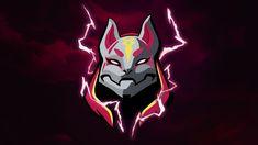 Fortnite Raven Mascot Logo in 2019 Cool Design Ideas