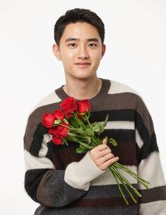 Kyungsoo [HQ] Days My Prince' promotional image