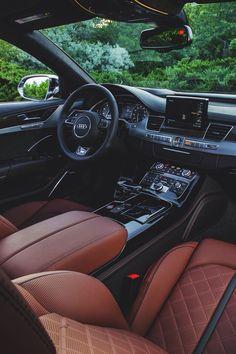 Audi S8 D4 FL