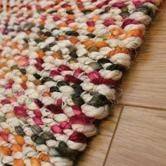 Dunelm Rug Kitchen Area Pinterest Wool Cosy And Kitchens