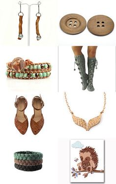 Fall Finds  by shmulikbenshushan on Etsy--Pinned with TreasuryPin.com