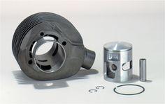 Cylinder Kit, Polini - VSX (207cc) 140.0082