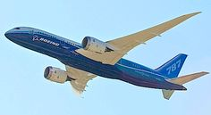 Boeing To Fix Batteries On All 787s By End-May