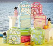 Customized Lunch Bags, Waterbottles & Backpack from Pottery Barn! 30% whoot!