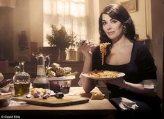12 fabulous Italian recipes from Nigella Lawson's new cookbook, Nigellissima