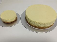 Singapore Home Cooks: Chilled 猫山王 Durian Dream Cheesecake by Amiko BelBel Chin