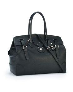 49eb425b031b4a Ralph Lauren Soft Ricky 40 - Ralph Lauren Handbags - Ralph Lauren UK