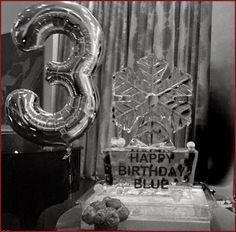 #Beyonce And #JayZ Celebrate #BlueIvy's 3rd Birthd...