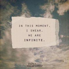 ♥ perks of being a wallflower