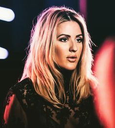 Ellie Goulding on