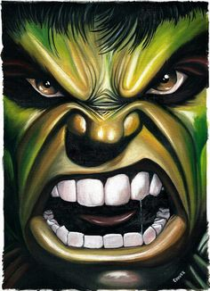#Hulk #Fan #Art. (Hulk) By: Conver. (THE * 3 * STÅR * ÅWARD OF: AW YEAH, IT'S MAJOR ÅWESOMENESS!!!™)[THANK Ü 4 PINNING!!!<·><]<©>ÅÅÅ+(OB4E)     https://s-media-cache-ak0.pinimg.com/474x/b4/3d/ab/b43dab5b18594d9c9e5004e52609816a.jpg