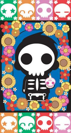day of the dead for preschoolers   ... Day of the Dead Arts and Crafts to make for both children, niños and