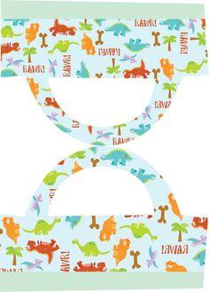 Ariel, Dinosaurs, Favors, 3rd Birthday, Stickers, Fiestas, Digital Art, Boy's Day, Cute Stuff