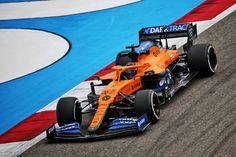 マクラーレンF1、MCL35Mでは風に敏感な弱点の解決に焦点 [F1 / Formula 1] F1 News, Formula 1 Car, Racing, Cars, Running, Auto Racing, Autos, Car, Automobile