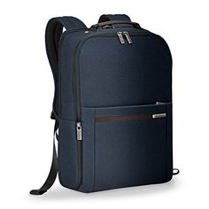 Briggs  Riley Kinzie Street Medium Multipurpose Backpack Navy * To view further for this item, visit the image link.