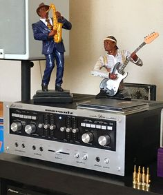 Marantz model 1150 amplifier