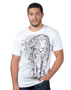 Boldness - Christian Mens Shirts for $22.99 | notw.com