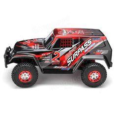 FeiyueFY02mudanaextrema-2ultrapassaravelocidade11224gSUV4WDoff-roadcarrorc-259481 Carros Rc, Off Road, Toys, Offroad, Activity Toys, Toy