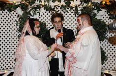 creepy weddings - Google Search