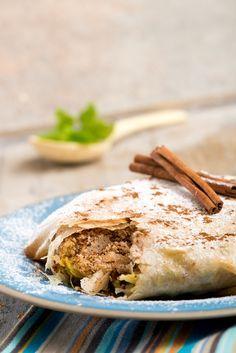 Pastela de pollo, tradición marroquí en tu mesa