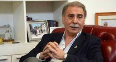 Piedra OnLine: Entrevista al Ex Gobernador de la Provincia de #Ne...