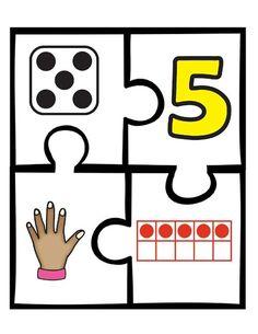 Numeracy Activities, Kindergarten Reading Activities, Literacy And Numeracy, Free Activities For Kids, Preschool Learning Activities, Preschool Lessons, Math For Kids, Preschool Worksheets, Preschool Activities