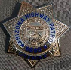 New badges mark B.G. police centennial
