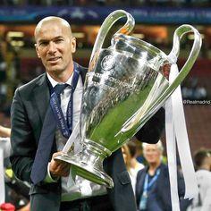 Mr Zidane