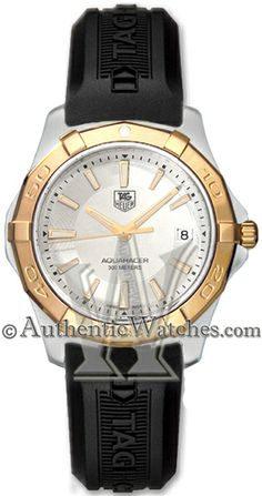 TAG Heuer Aquaracer WAP1120.FT6027