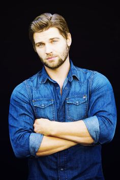 "Mike Vogel • TVSeries: Under the Dome • Character: Dale ""Barbie"" Barbara"