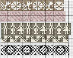 Traditional Peruvian Patterns