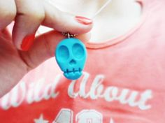 Candy Color Skull | CoraStore