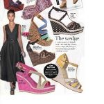 Glamour October