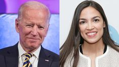 """President Joe Biden campaigned on """"unity."""" In his inaugural address, he uttered the word at least eight times. As the administration approaches its 100thday, self-described Democratic socialist Rep. Alexandria Ocasio-Cortez (D-N.Y.) is touting the president's """"progressive"""" credentials. Democratic Socialist, Democratic Party, Former President, Vice President, Fox News Contributors, Republican Leaders, Self Described, I Will Fight, How To Apologize"""
