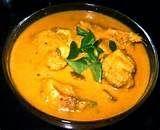 Tastefood: Fish mango curry