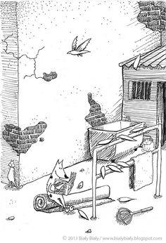 #dog Backyard / Podwórko
