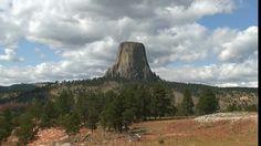 Devils Tower Wyoming Indian Legend | maxresdefault.jpg