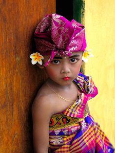 Bali kid by Michiel Witlox on 500px