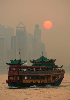 Shanghai! We book Travel! By Land or by Sea! http://www.getawaycruiseplanner.com