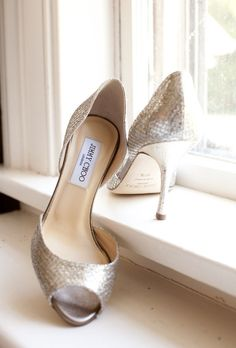 perfect shoe for the perfect outfit!