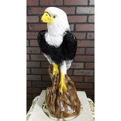 Eagle, Large  Reference:  EALA-GA501  Condition:  New product    Eagle, Large
