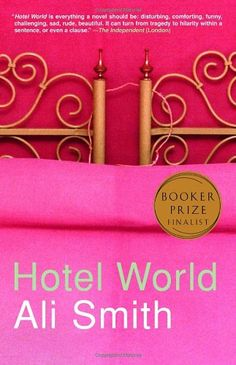 Hotel World by Ali Smith https://www.amazon.com/dp/0385722109/ref=cm_sw_r_pi_dp_yZVAxb6FSZHDR