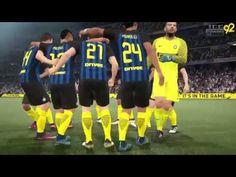 c6160102d Fifa 17 (Fifa 2017) Oyunu  Real Madrid-Inter Milan Maçı - YouTube