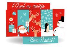 Merry Xmas Merry Xmas, Advent Calendar, Holiday Decor, Illustration, Home Decor, Decoration Home, Room Decor, Advent Calenders, Illustrations