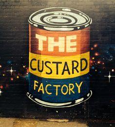 The Custard Factory